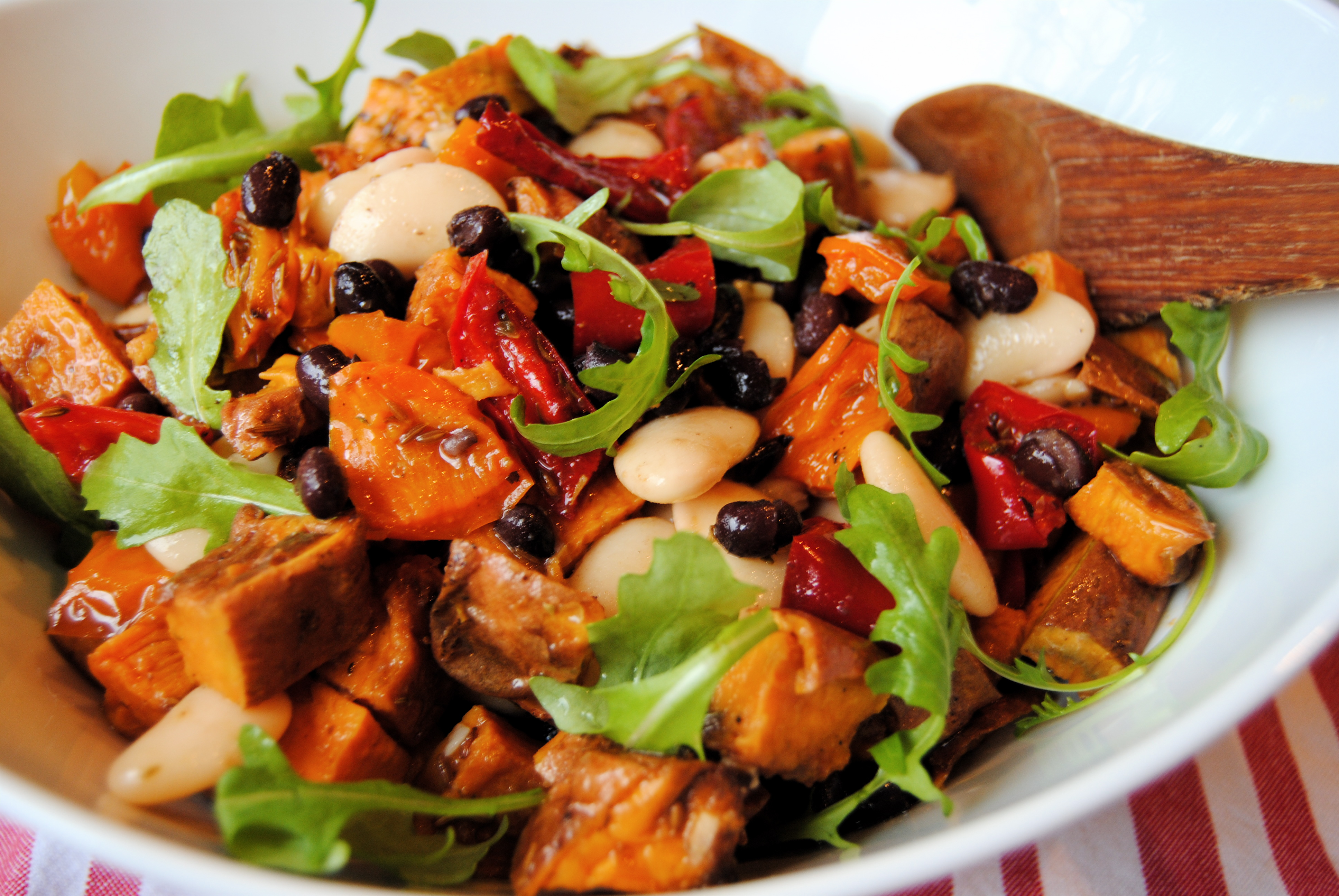 Food love recipes brazilian vegetable and salad recipes brazilian vegetable and salad recipes forumfinder Choice Image