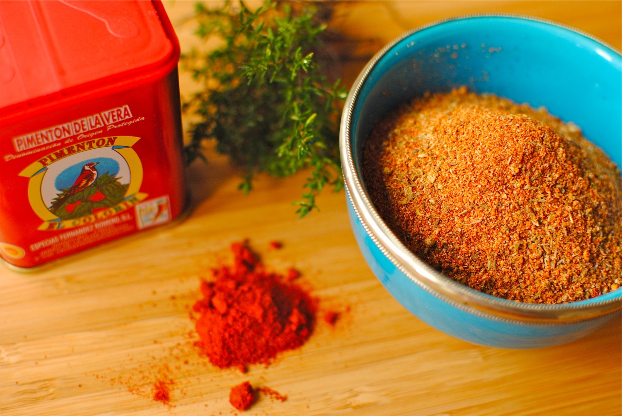 creole spice blend