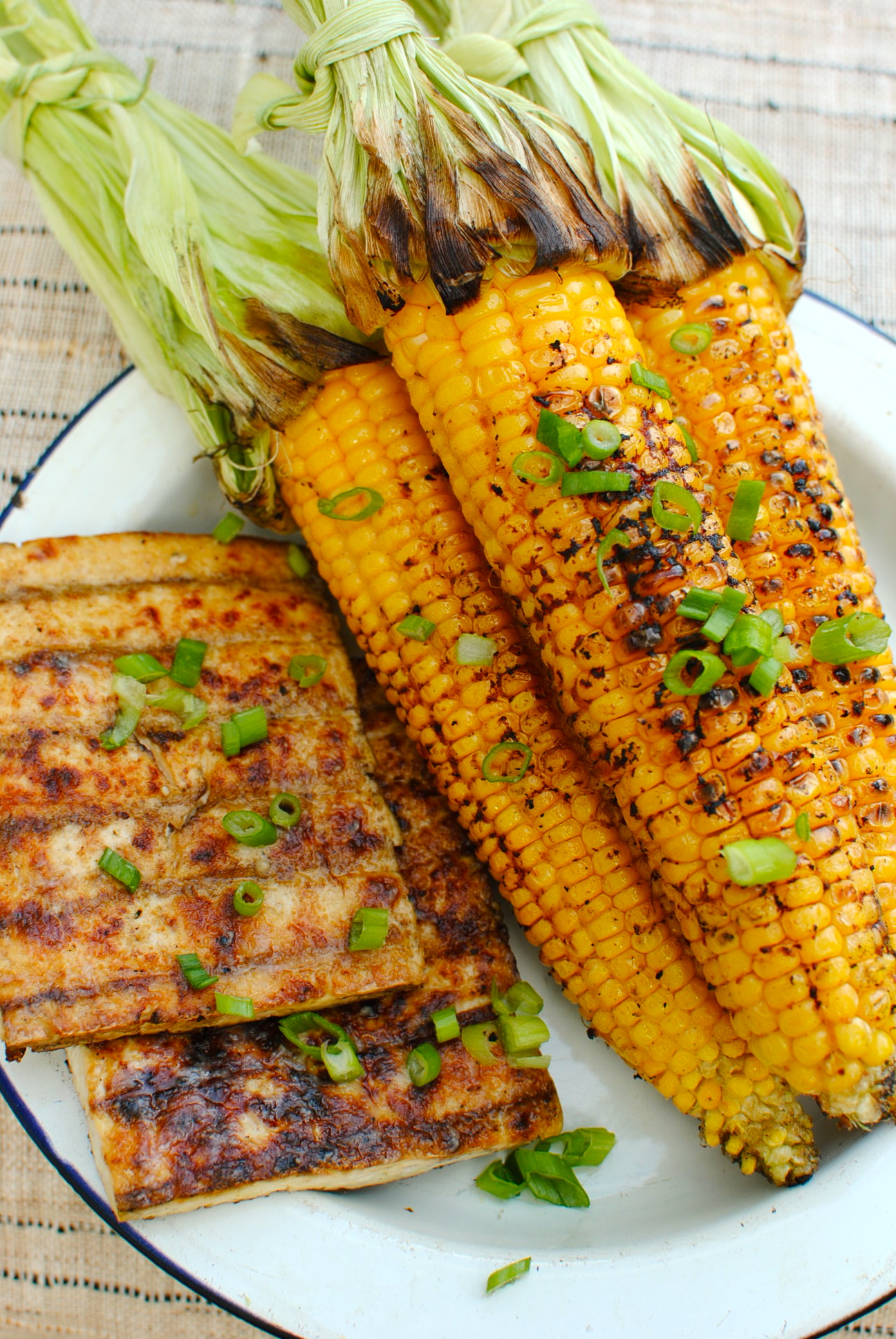 ... miso butter grilled butter miso corn recipe grilled corn with spicy