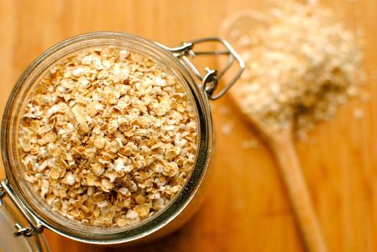 scottish porridge oats