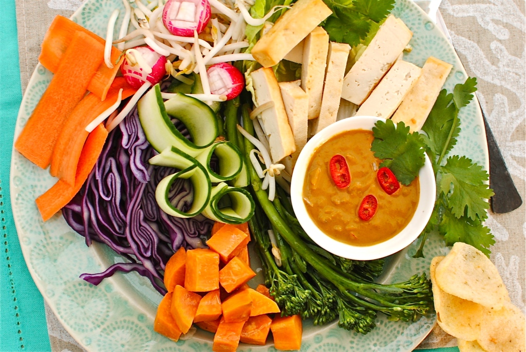 gado-gado-with-tea-smoked-tofu