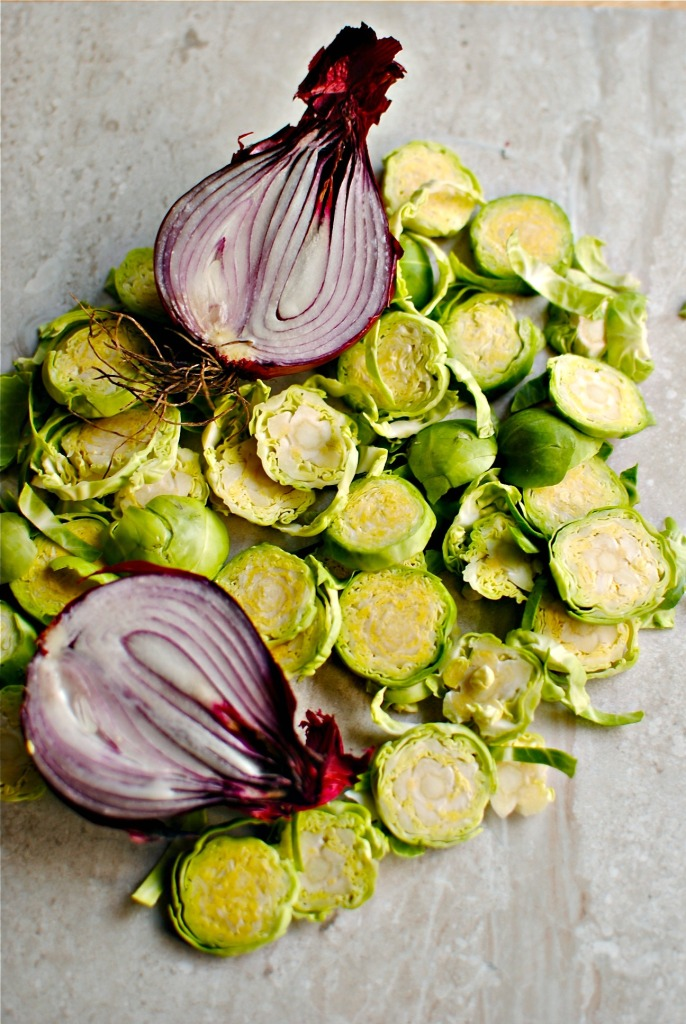 brussels-sprouts-and-onions