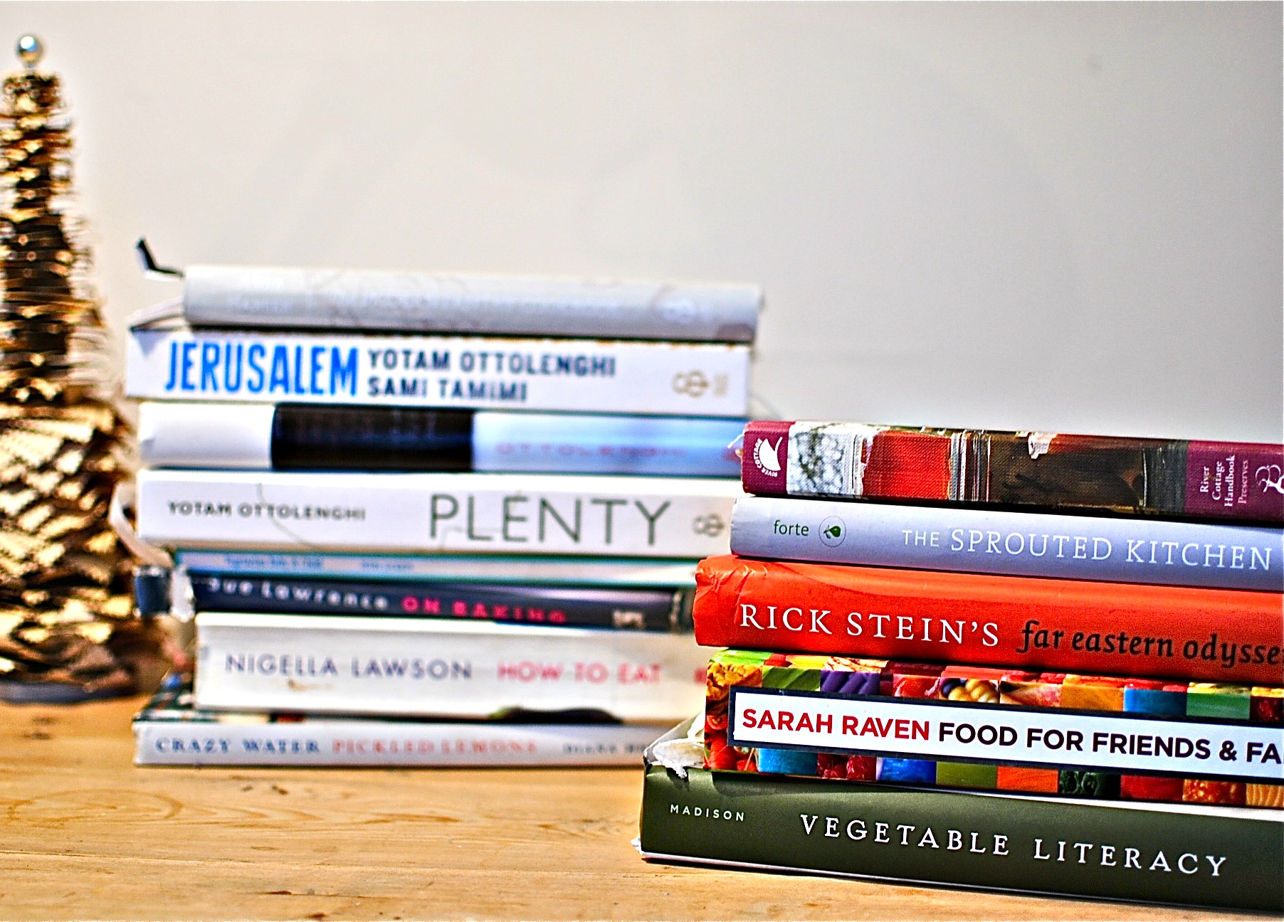15 fabulous books for cooks and those who love food food to glow