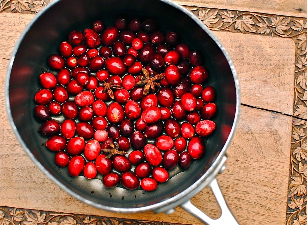 fresh-cranberries-in-pot