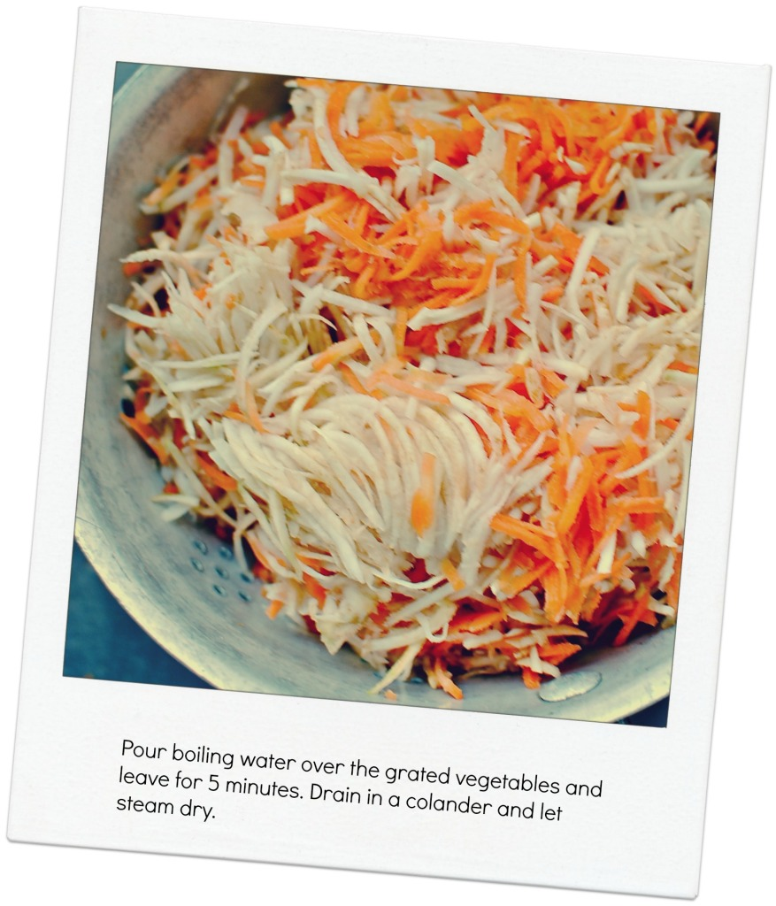 grated-vegetables-in-colander