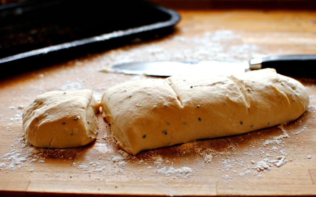 gozleme dough