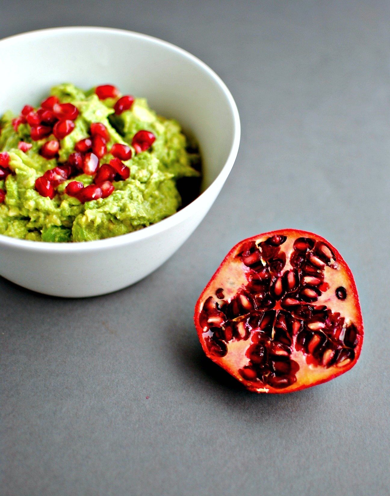 how to make simple guacamole dip