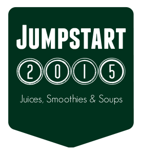 some soups, smoothies and juices already on food to glow
