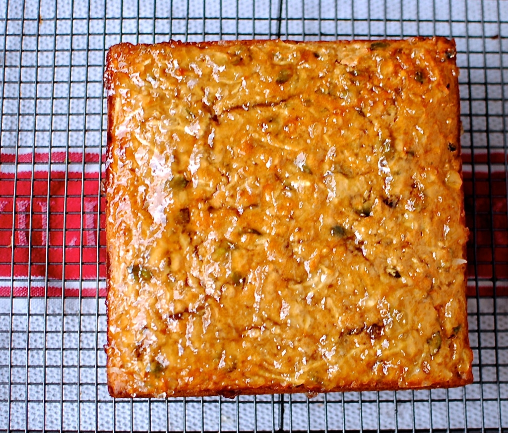 parsnip-and-lime-marmalade-cake by food to glow