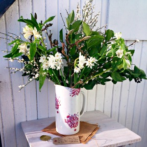 my own wild flowers company arrangement