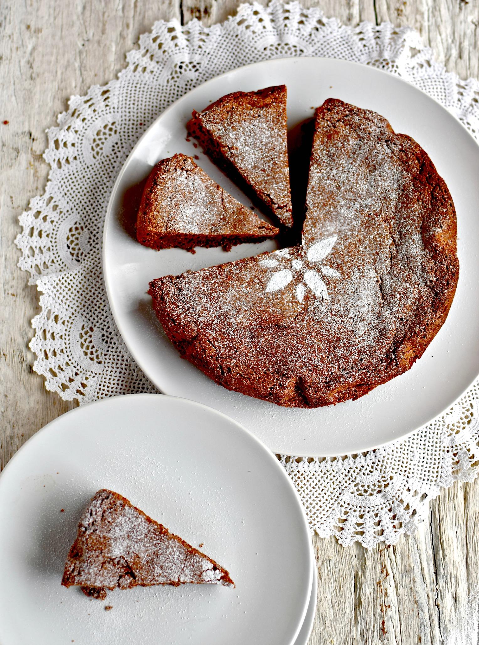 Swedish Wedding Cake Recipe