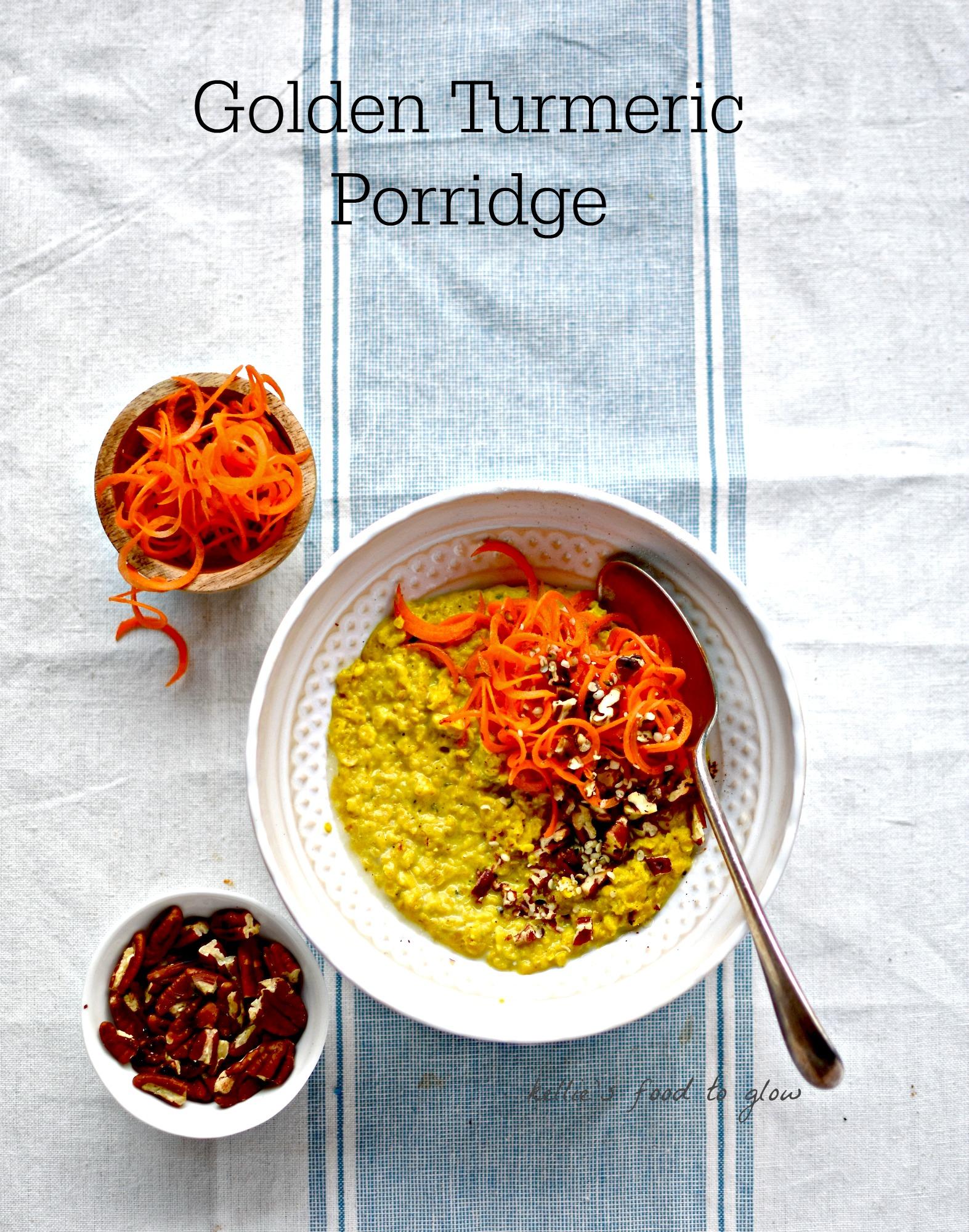 how to make good porridge