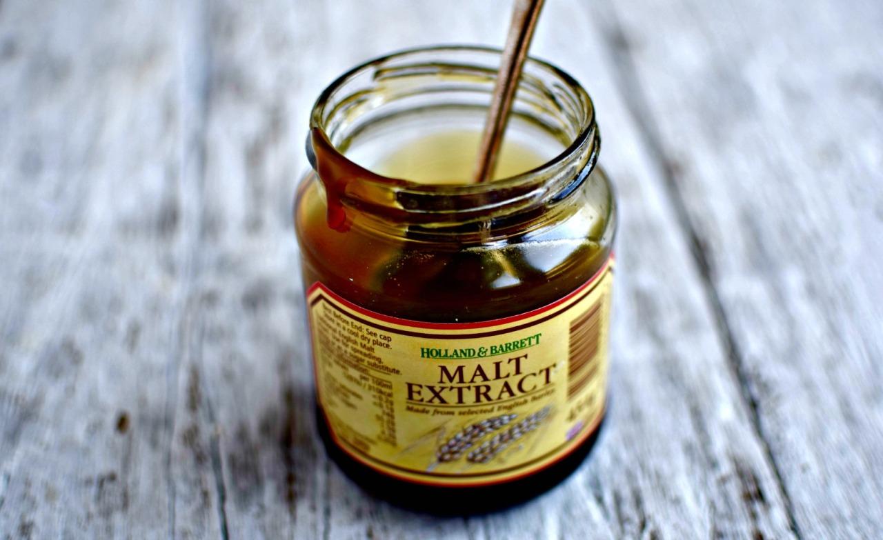 malt-syrup