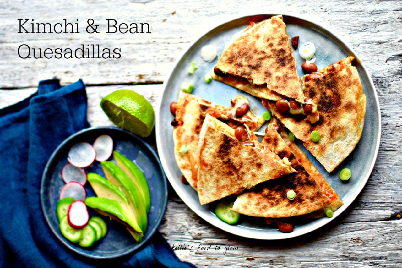Your favourite quick meal plus your favourite new ingredient in one quick, easy vegetarian meal. Perfect for a midweek dinner with salad and avocado slices - or guacamole.