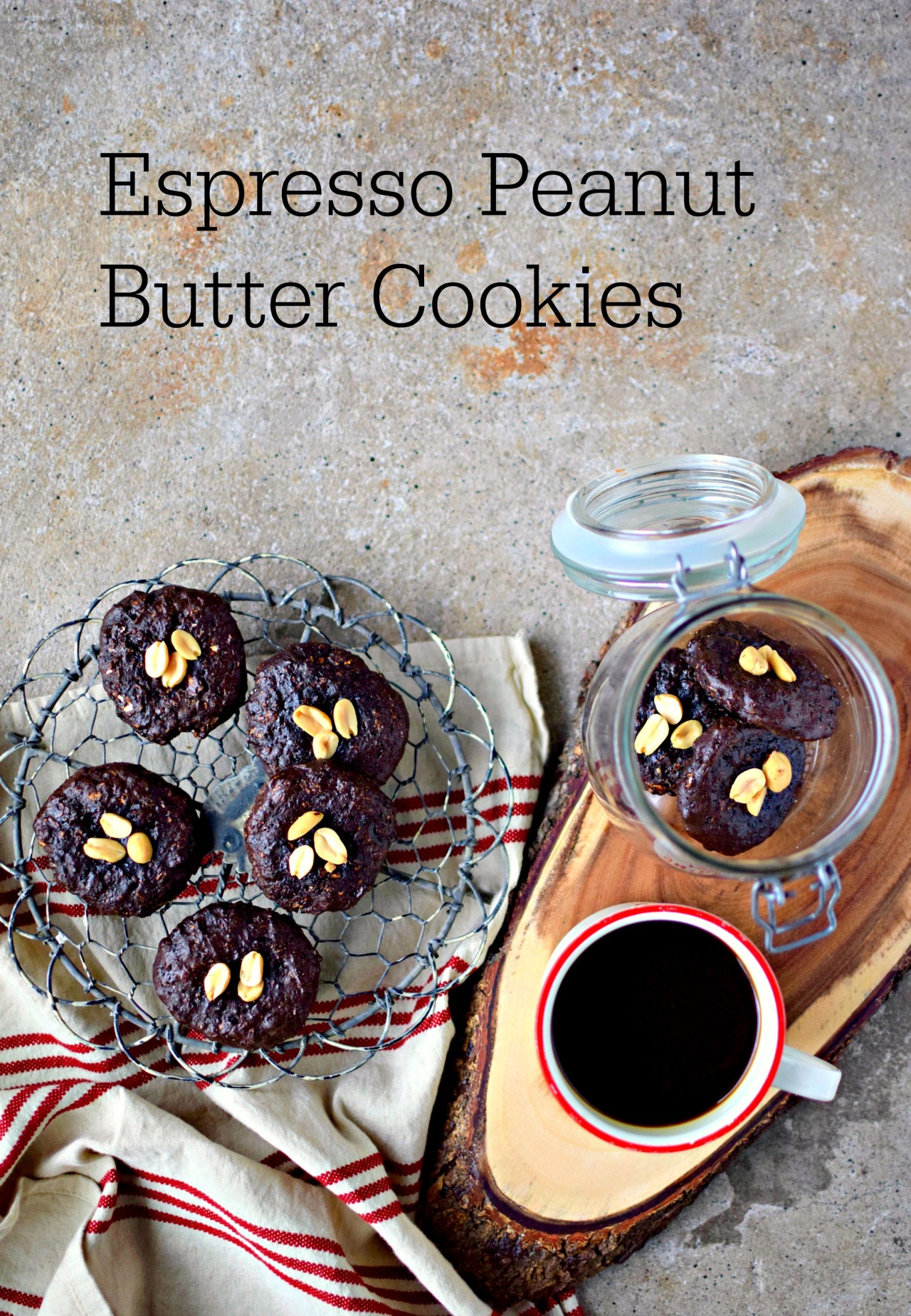 A lower sugar, dairy-free and gluten-free soft oat cookie containing a sneaky superfood (shh...it's chaga), munch on a couple for a post-workout, at-work or travel snack. These energising bakes are also great as an on-the-go breakfast with a piece of fruit and a small carton of yogurt. You can easily make them child-friendly by nixing the espresso and adding some raisins in its place. For a nut-free version, use delicious sunflower/sun butter.
