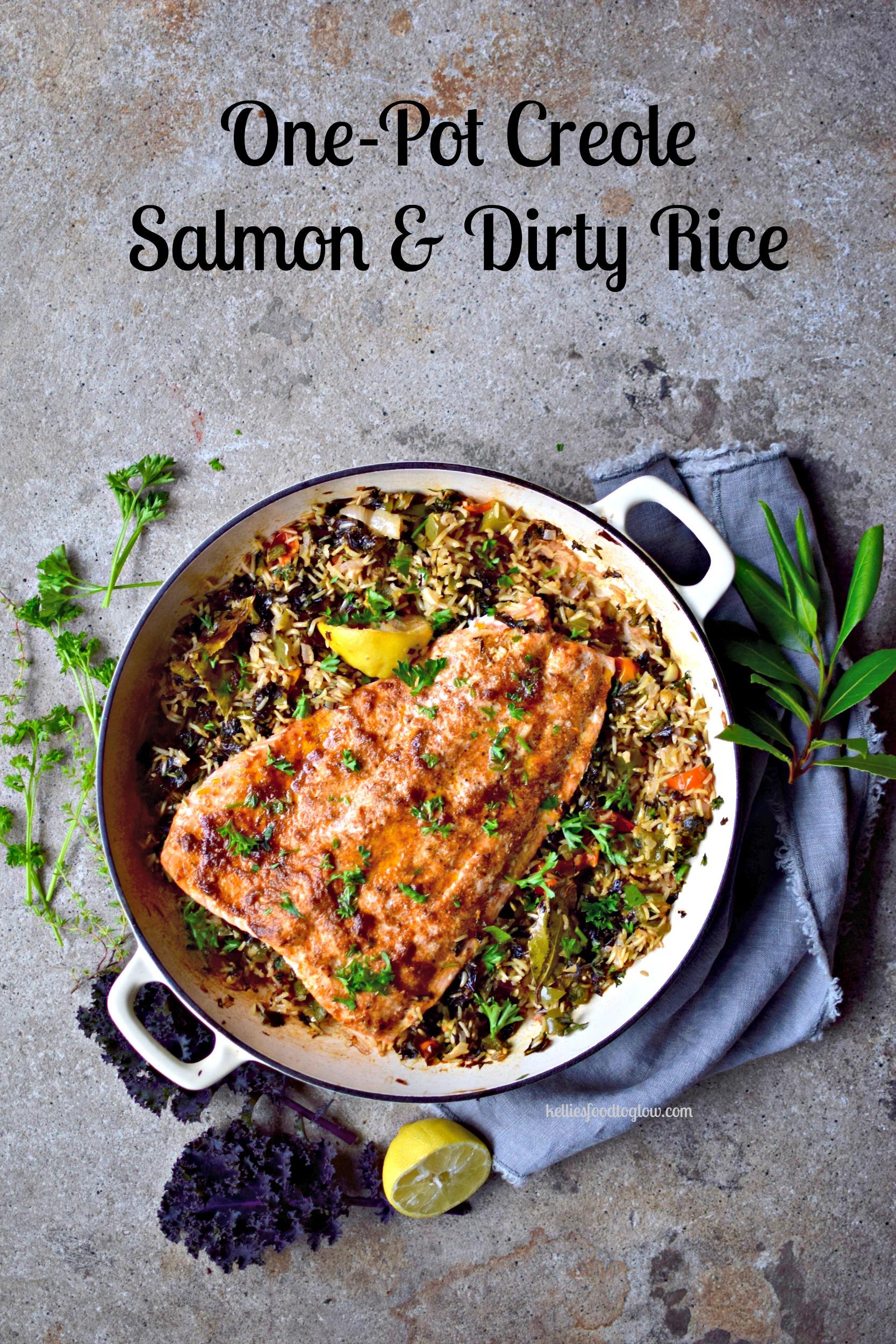 Simple shrove tuesday recipes for salmon