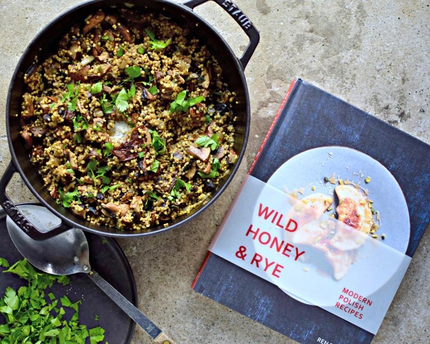 Резултат со слика за Three recipes from Wild honey and rye